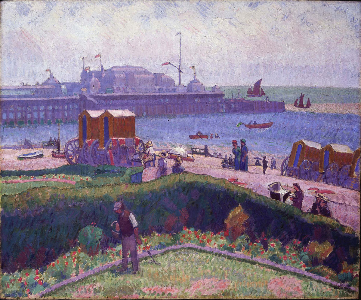Spencer-Gore-West-Pier-Brighton