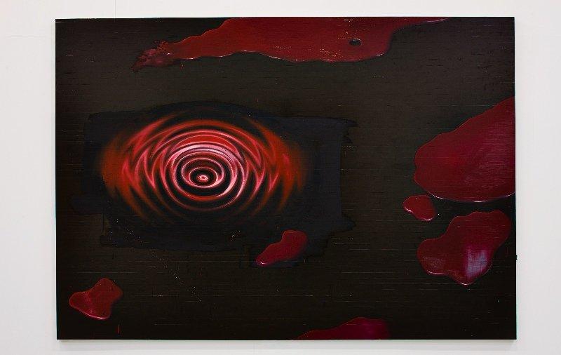 untitled  vortex 2002